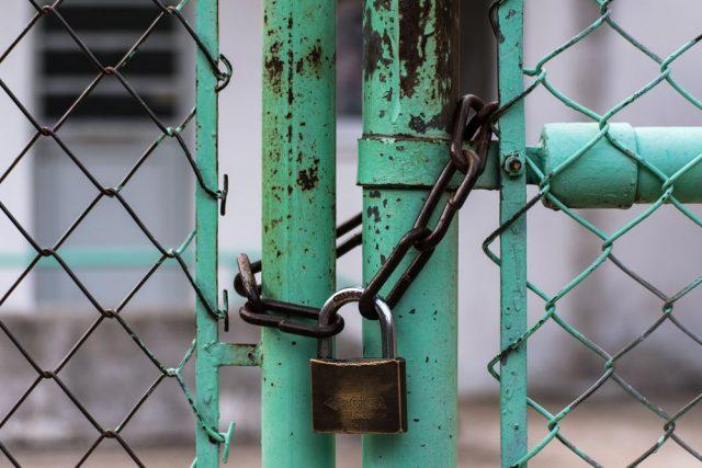 En lås er låsesmedens liv